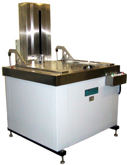 Cyclodip Immersion Cleaning System