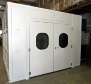 Airconditioning Cleaning Equipment