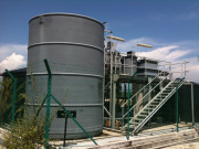 Customized Waste Water Treatment Plant