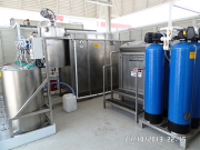 Cyclotreat Reverse Osmosis System